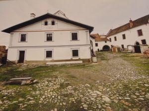 Prodej historického mlýna ve Znojmě 1