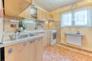 Prodej, Chata, 381 m2 - k celoročnímu bydlení 1