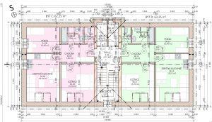 Byt 3+kk k pronájmu, 63 m2, Praha, Starokolínská 11