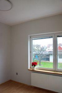 Pronájem bytu 2+kk 43 m2 v zeleni 17