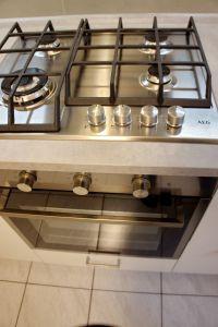Pronájem bytu 2+kk 43 m2 v zeleni 11
