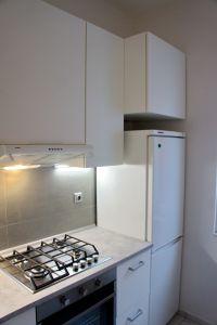 Pronájem bytu 2+kk 43 m2 v zeleni 4