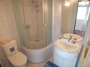 Pronájem bytu 2+kk 43 m2 v zeleni 12