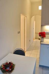 Pronájem bytu 2+kk 43 m2 v zeleni 6