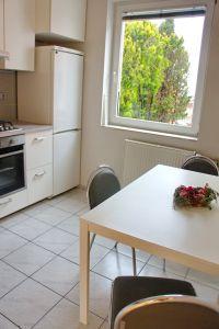 Pronájem bytu 2+kk 43 m2 v zeleni 13
