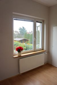 Pronájem bytu 2+kk 43 m2 v zeleni 18