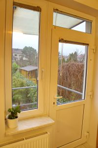 Pronájem bytu 2+kk 43 m2 v zeleni 2