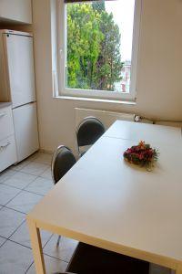 Pronájem bytu 2+kk 43 m2 v zeleni 15