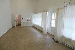 Pronájem nebytových prostor v Rosicích u Brna - BEZ PROVIZE 1