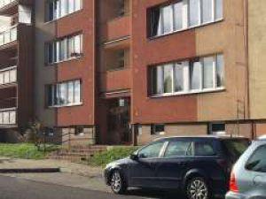 Pronájem bytu 1+1 Ostrava-město 6