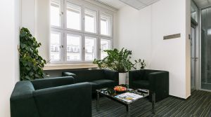 Pronájem kanceláře 264m² BEZ PROVIZE!! 4