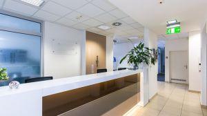 Pronájem kanceláře 264m² BEZ PROVIZE!! 6