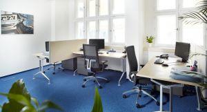 Pronájem kanceláře 264m² BEZ PROVIZE!! 7