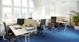 Pronájem kanceláře 264m² BEZ PROVIZE!! 10