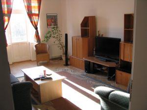 byt pronájem  Praha 2