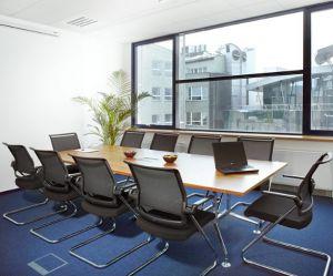Pronájem kanceláře 264m² BEZ PROVIZE!! 9