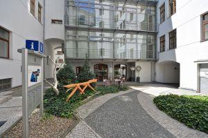 Pronájem kanceláří o ploše 290 m² BEZ PROVIZE 4