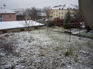 Pronajem bytu 1+1, Praha 6 5