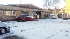 Komerční areál Krnov 2860 m2 5