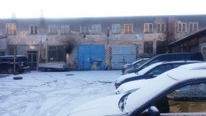 Komerční areál Krnov 2860 m2 7