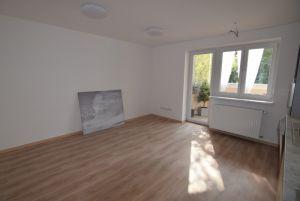 Pronájem bytu 2+kk s lodžií, 46m, Ostrava 3