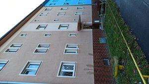 Pronájem bytu 2+kk s lodžií, 46m, Ostrava 8