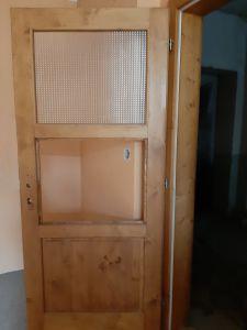 Prodám půdní prostor určený k výstavbě bytové jednotky 6