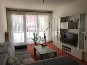 Prodám byt 3+1 72 m² 2NP v Kaplici 5