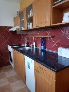 Prodám byt 3+1 72 m² 2NP v Kaplici 7