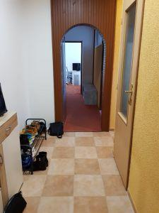 Prodám byt 3+1 72 m² 2NP v Kaplici 14