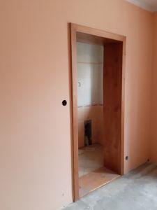 Prodám půdní prostor určený k výstavbě bytové jednotky 3
