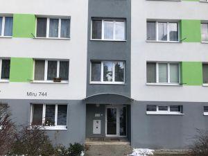 Prodám byt 3+1 72 m² 2NP v Kaplici 6