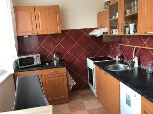 Prodám byt 3+1 72 m² 2NP v Kaplici 2