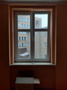 Prodám půdní prostor určený k výstavbě bytové jednotky 7