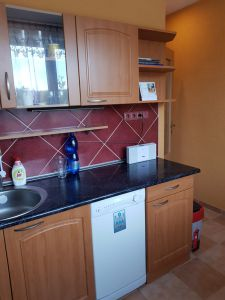 Prodám byt 3+1 72 m² 2NP v Kaplici 8