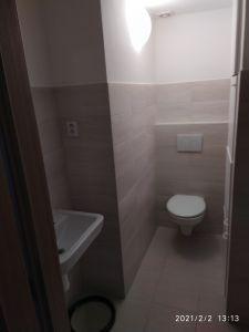 pronájem bytu v Brně 9