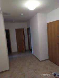 pronájem bytu v Brně 1
