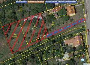 Prodej pozemku 1986 m², Dašice 1