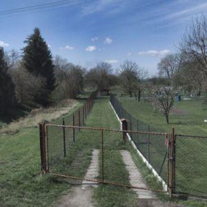 Prodej pozemku 1986 m², Dašice 2