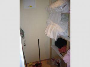 Podkrovní byt 2KK 7