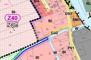 Prodej pozemku 1986 m², Dašice 3