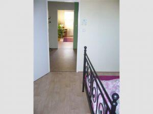 Podkrovní byt 2KK 3