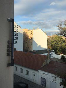 1KK, 40m, P7 Holešovice, mezi Stromovkou a Letnou 15