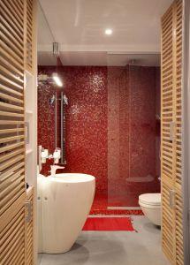 Luxusní byt 1 pokoj 6