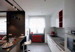Luxusní byt 1 pokoj 5