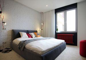 Luxusní byt 1 pokoj 4