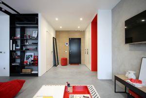Luxusní byt 1 pokoj 3