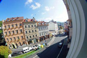 3+kk pěkný vybavený v lázeňském centru Karlových Varů 11