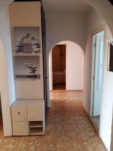 byt pronájem Levského Praha