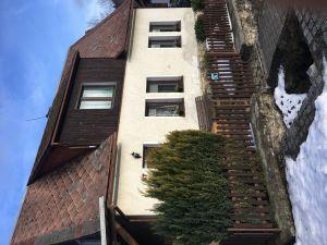 Prodej domu na Špičáku  1